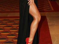Vote nas pernas mais bonitas das famosas