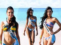 Conheça as candidatas a Miss Brasil 2014 e vote na sua favorita