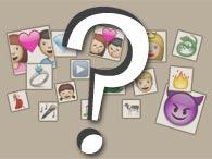 Qual e a novela? Teste seus conhecimentos através dos emojis